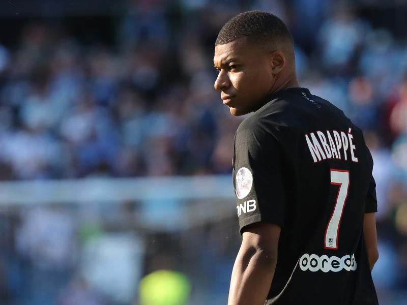 Unai Emery: Mbappe wanted Real Madrid move