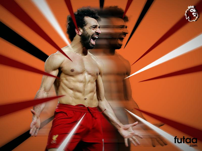 Salah equals Gerrard as Liverpool's all-time leading Champions League goalscorer