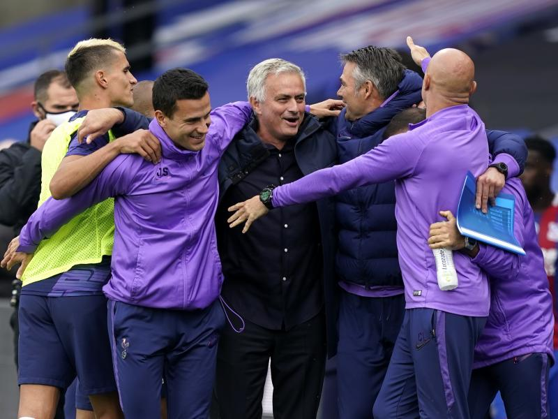 Premier League's final day: What you may have missed including Lingard scoring last goal of the season