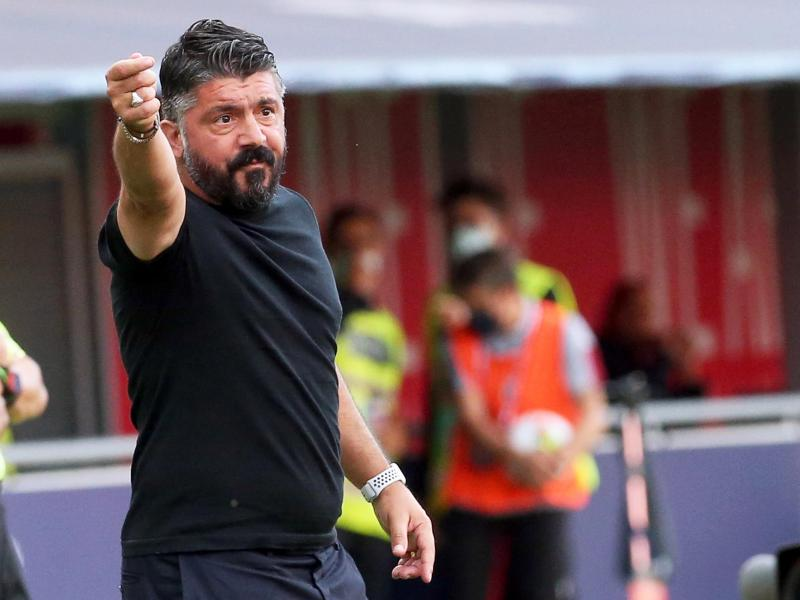 🚨 BREAKING: Gennaro Gattuso leaves Fiorentina TWO WEEKS after his appointment