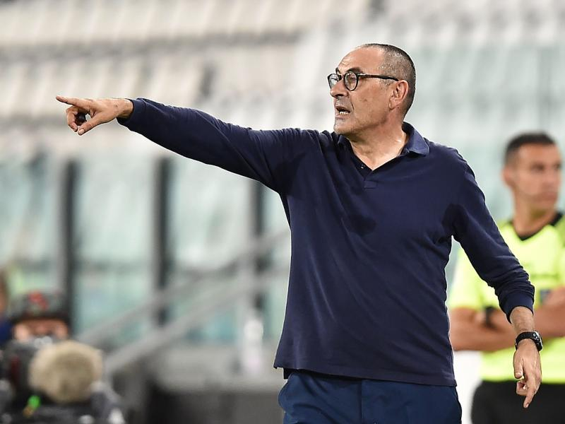 Arsenal looking out for Maurizio Sarri as Arteta's replacement