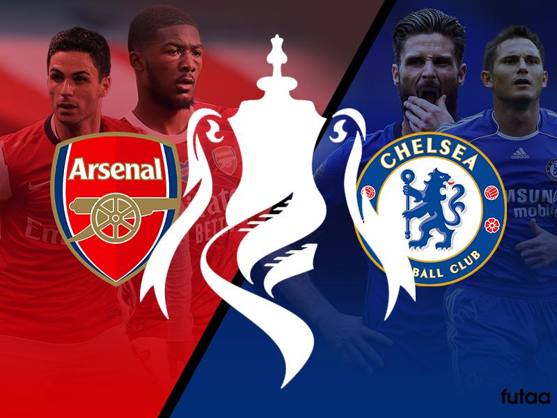 🔴🔵 Arsenal vs Chelsea: Will it be Arteta or Lampard? Check out our key stats ahead of the FA Cup Final