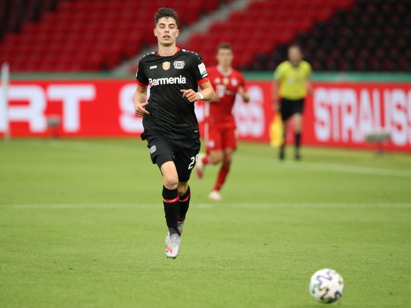 Avram Grant insists Kai Havertz will join Chelsea if Roman Abramovich expresses interest in him