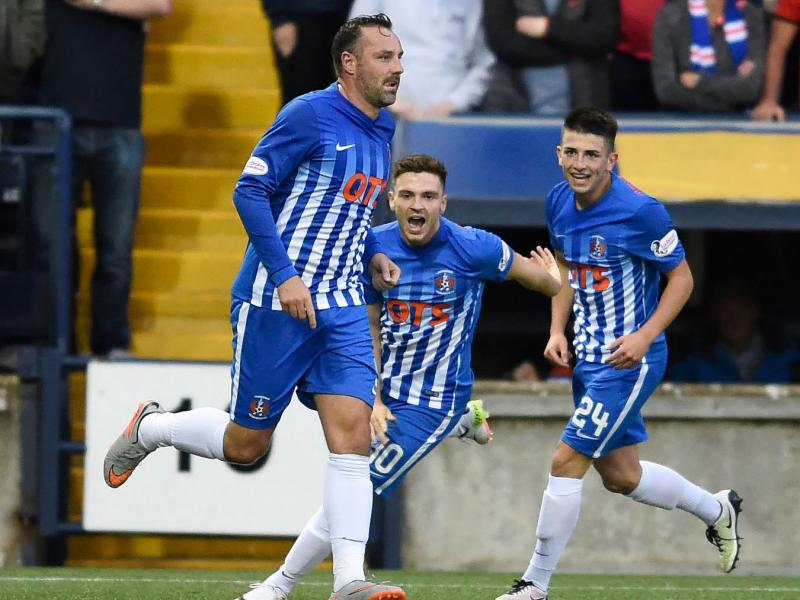 🏴󠁧󠁢󠁳󠁣󠁴󠁿⚽🏆 Former Rangers striker Kris Boyd on why his former team will have a better chance this season