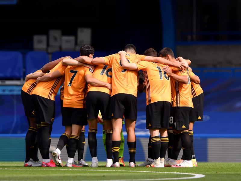 Wolves have been named in the Top 20 Most Valuable Football Brands