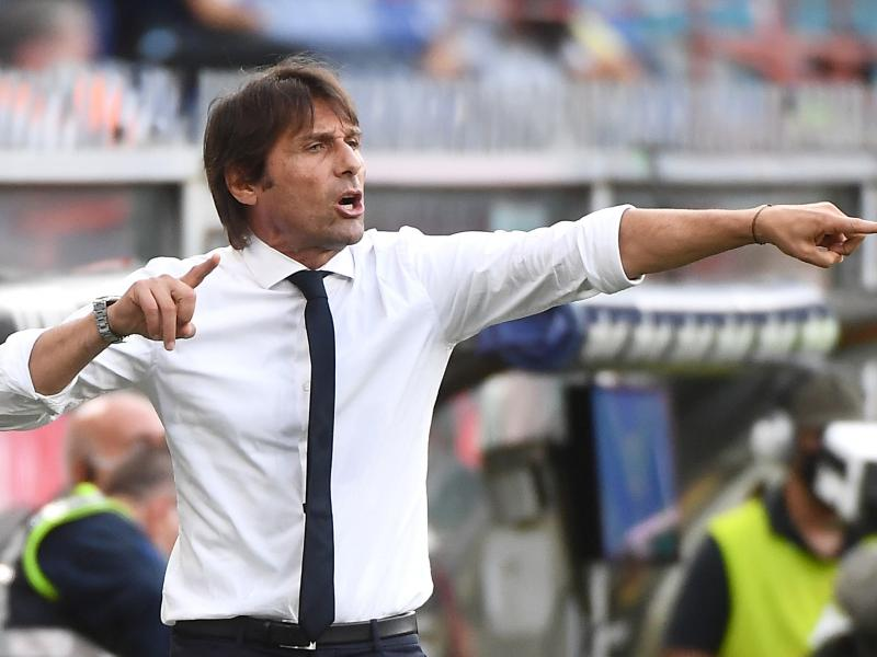 Furious Conte blasts Inter Milan chiefs in fiery rant after Serie A finish