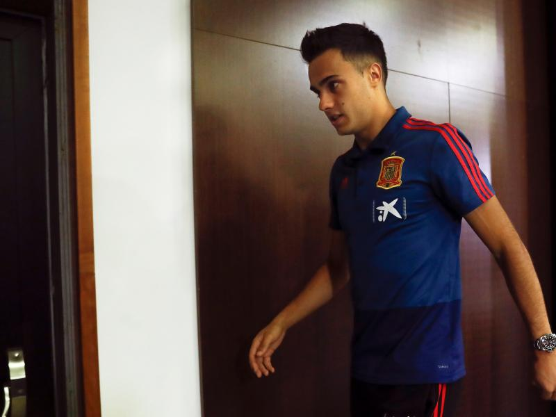 🚨 Sergio Reguilon undergoing Tottenham Hotspur medical