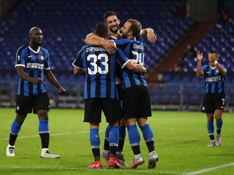 Europa League Roundup: Favourites Inter Milan, Man United qualify as Copenhagen & Shakhtar pick easy wins