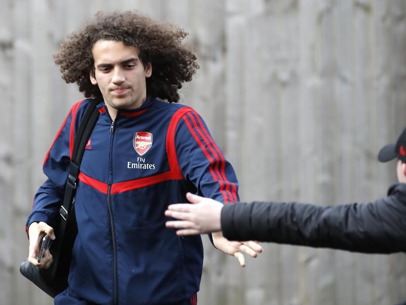Unai Emery keen to reunite with Mattéo Guendouzi at Villarreal