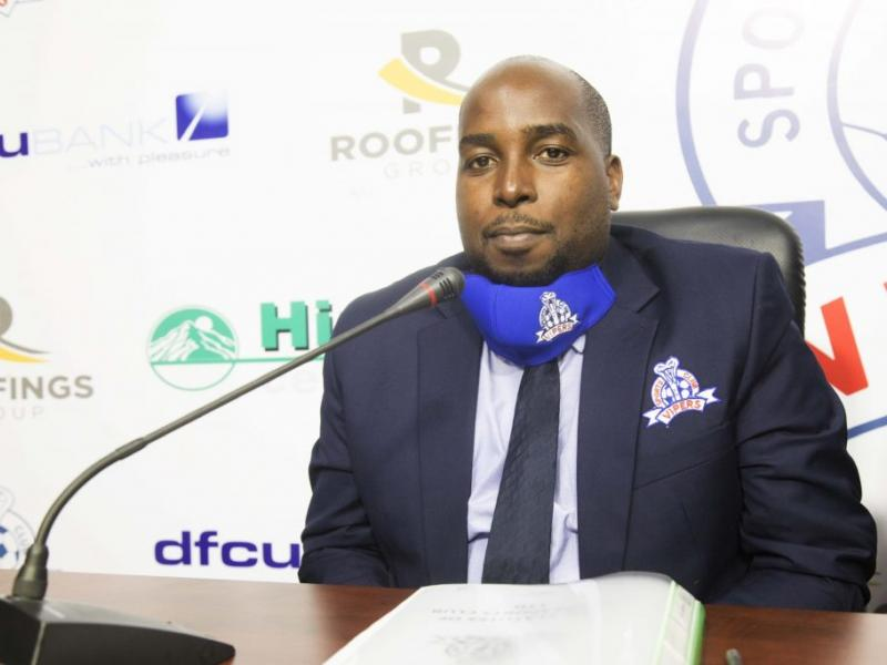 🇺🇬 Uganda giants Vipers unveil new CEO