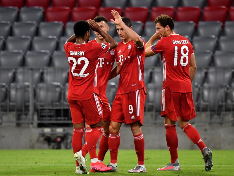 Bayern Munich 4-1 Chelsea (Agg 7-1): Frank Lampard's men humbled at Allianz Arena