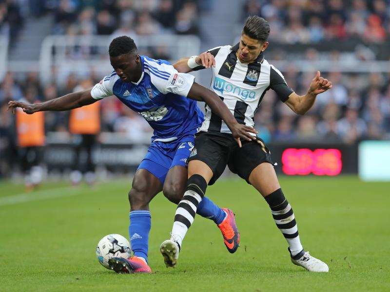 England-born Nigerian right-back Josh Emmanuel signs two-year deal with Hull City