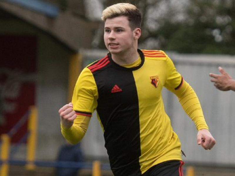 🇮🇪 Ryan Cassidy signs new Watford deal as he heads out on loan to Accrington Stanley