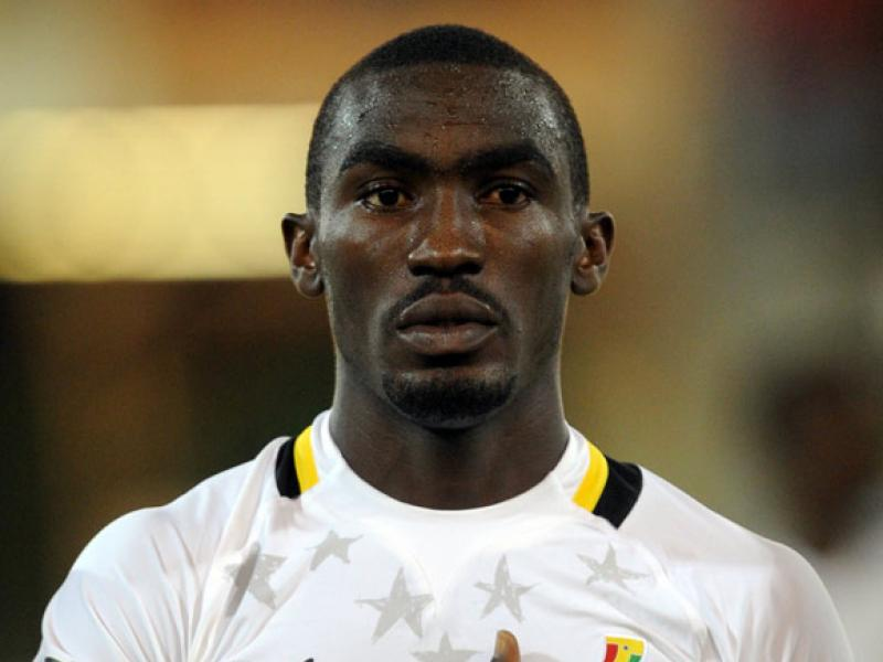 Lee Addy on his first move to Europe after he left Ghana Premier League side Berekum Chelsea