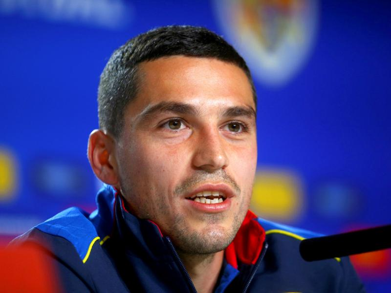 Leeds United target Slavia Prague striker Nicolae Stanciu as one of five players they are interested in