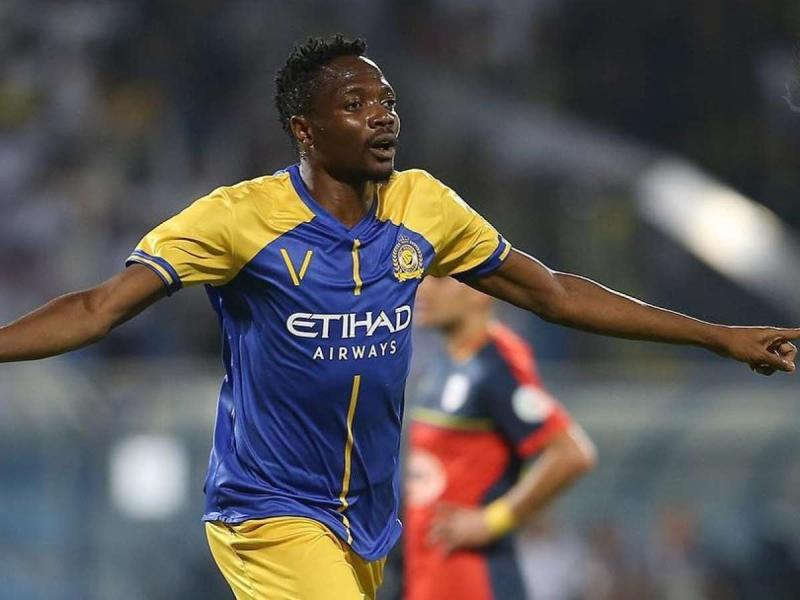🇳🇬 Ahmed Musa leaves AL Nassr