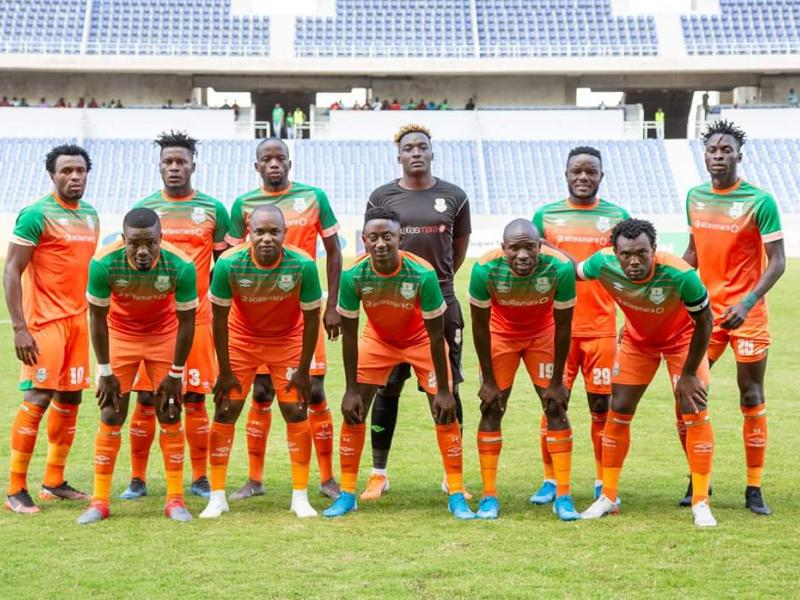 🟡 Zesco United promote six youngsters
