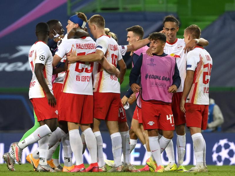 RB Leipzig plans to allow fans for their first home game