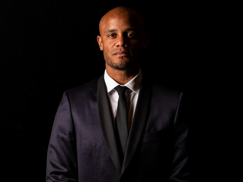 BREAKING: Vincent Kompany has retired from professional football to become Anderlecht manager