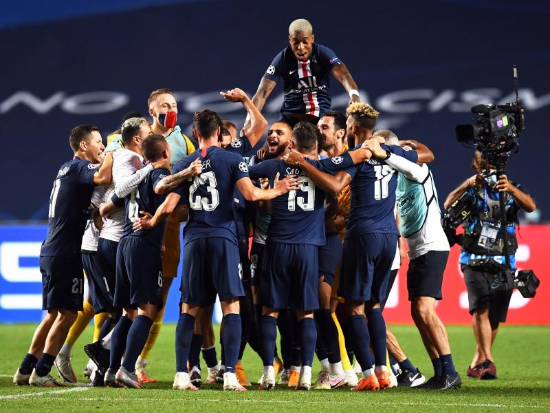 PSG tipped to retain Ligue 1 title in a COVID-hit season