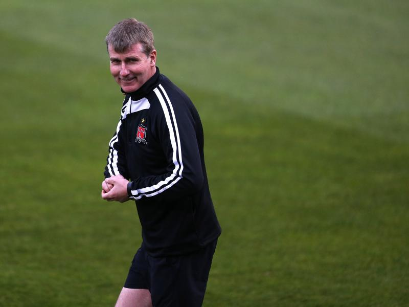 Republic of Ireland boss Stephen Kenny on why he left out certain players from his 23-man squad