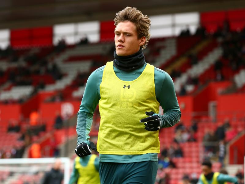 Southampton defender Jannik Vestergaard called up to Denmark squad ahead of Nations League