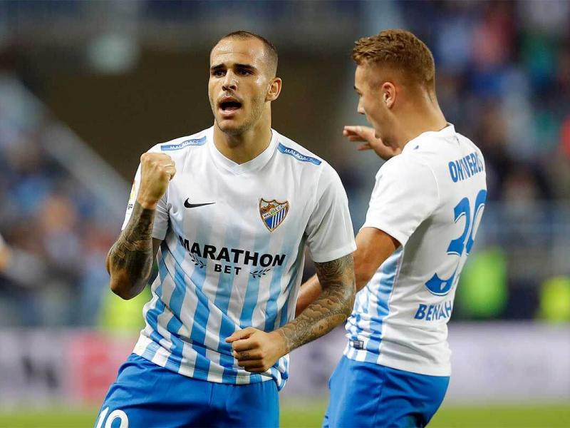 Malaga players to be made redundant as Spanish side fight for survival