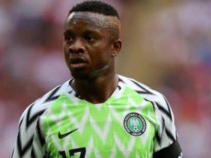 🟢✈️ Ogenyi Onazi signs for Serie A's Crotone