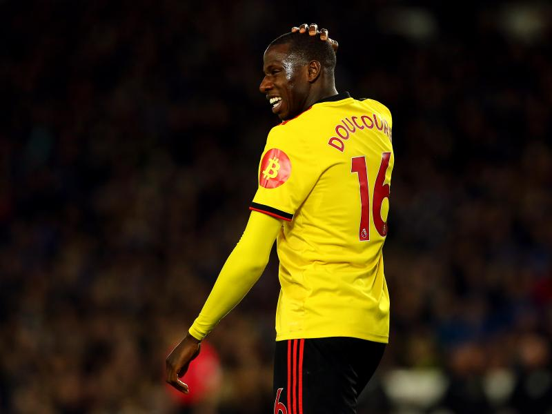 Watford want to sign an Everton player in a swap deal with Abdoulaye Doucoure