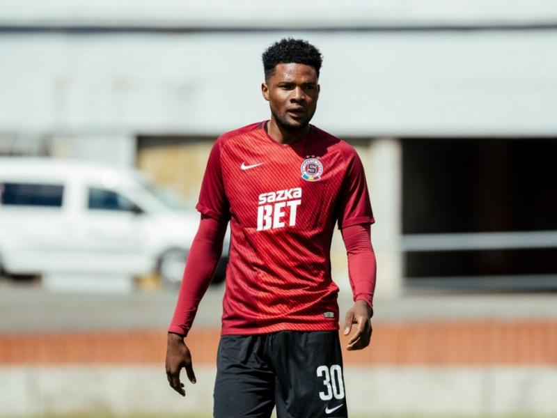 Benjamin Tetteh linked with move to Turkey as Sparta Prague exit looms