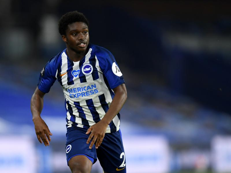 Bayern Munich interested in Brighton youngster Tariq Lamptey