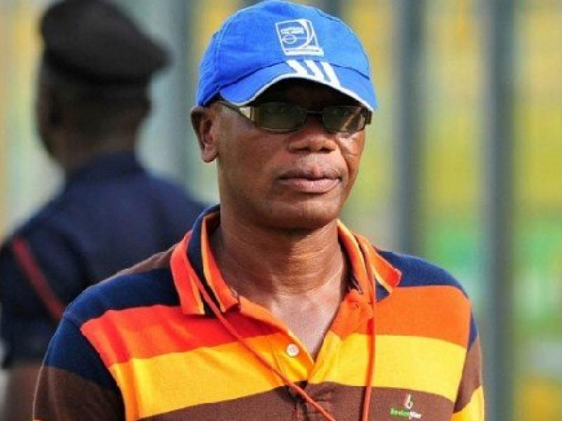 🔴 Prof. Mintah explains why he quickly quit coaching