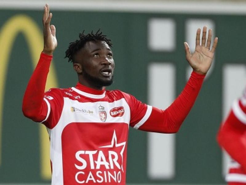 Werder Bremen boss downplays interest in Ghanaian striker Jonah Osabutey