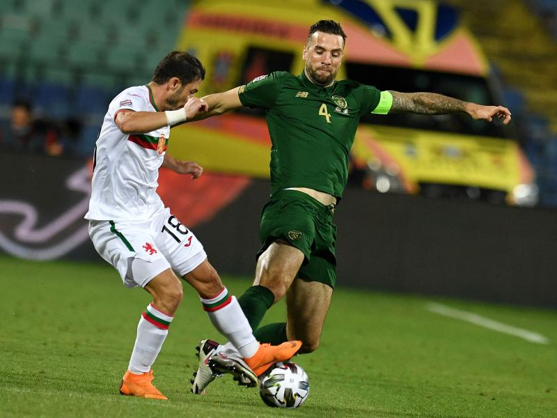 UEFA Nations League: Shane Duffy hopes Ireland's fortune will change