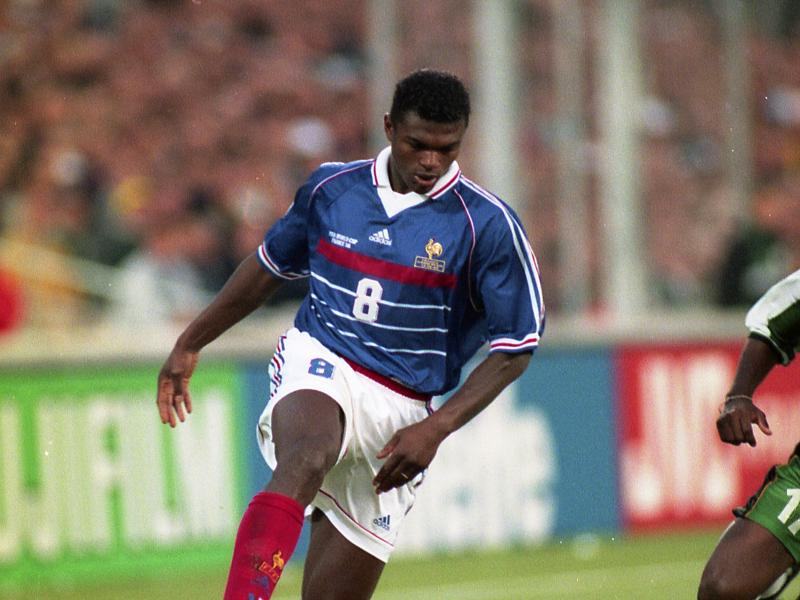 🗿 Marcel Desailly: Profile of a legend
