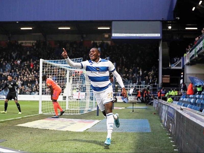 Queens Park Rangers' Bright Osayi-Samuel wants move to Crystal Palace