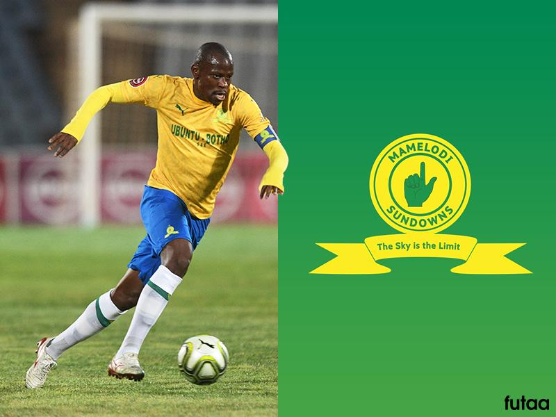 🚀 Hlompho Kekana: The rocket man orbiting a galaxy of Sundowns stars