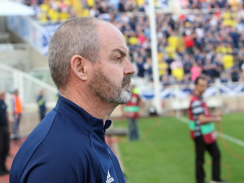 UEFA Nations League: Scotland boss Steve Clarke wary of upcoming match against Norway