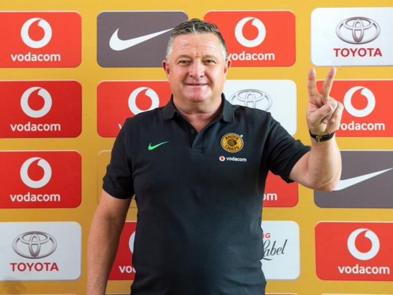 Chiefs vs Maritzburg line ups: Gavin Hunt starts Khune and young favourite Ngcobo