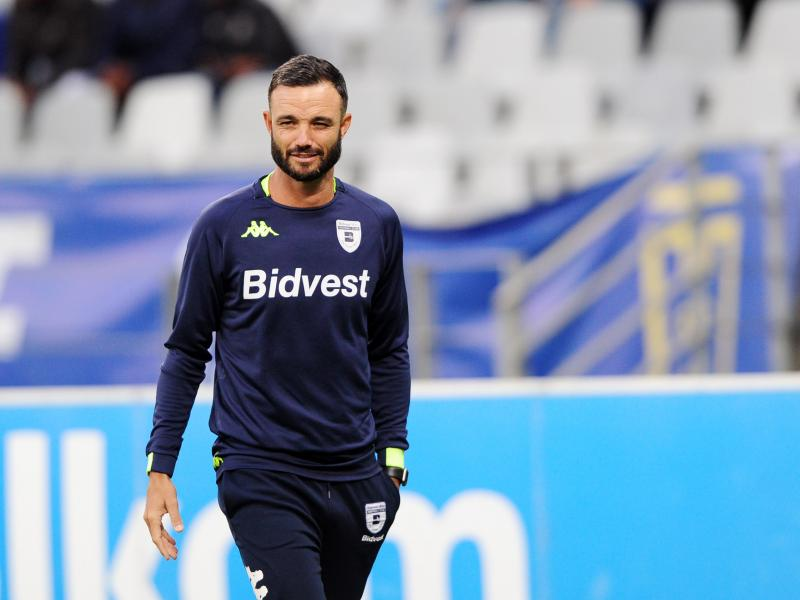 Former Bidvest Wits winger Dillon Sheppard linked with Kaizer Chiefs assistant coach job