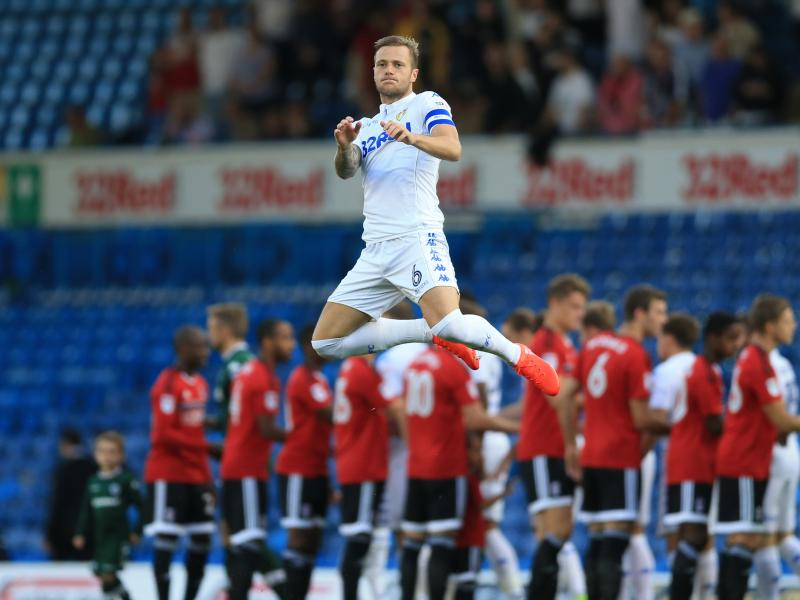 Leeds United captain Liam Cooper on why Fulham win will remain memorable