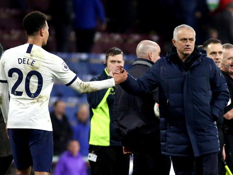 Harry Redknapp offers advice to Spurs' outcast Dele Alli