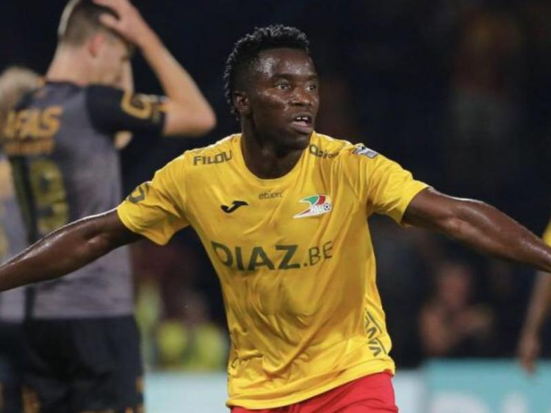 🇿🇲👏 WATCH: Fashion Sakala scores for Oostende