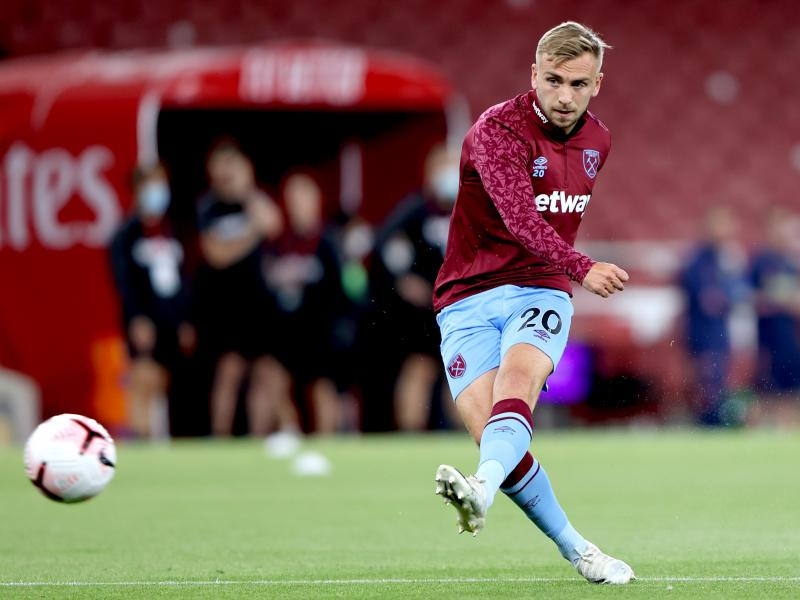 Carabao Cup: West Ham's Jarrod Bowen on the importance of facing his former club Hull City
