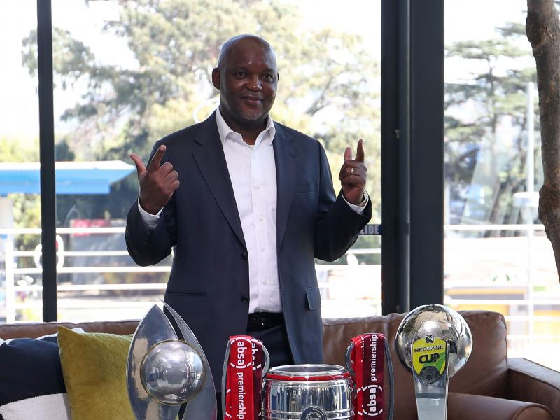 🇿🇦✈️🇪🇬 BREAKING: Pitso Mosimane resigns from Mamelodi Sundowns to join Al Ahly