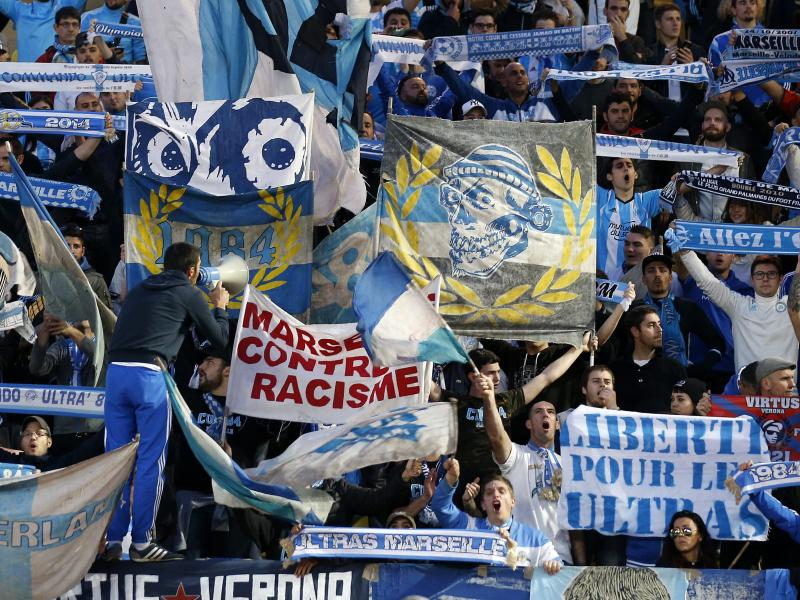 🎧 French club Olympique Marseille launch recording label
