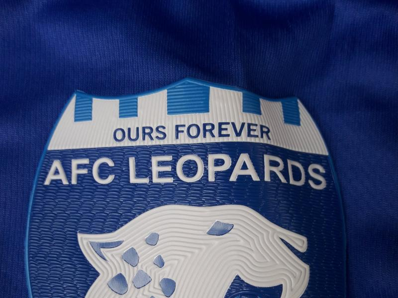 🔵 AFC Leopards launch new kit for 2020/21 season