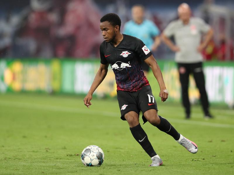 Ademola Lookman set to join Fulham on loan from RB Leipzig