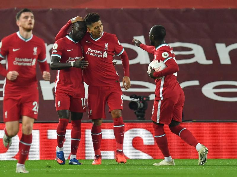 Liverpool 3-1 Arsenal: Reds breeze past the Gunners to maintain perfect start to the Premier League