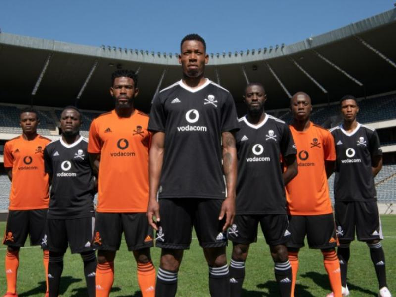 ⚫️🔵 Pirates vs CT City line-ups: Lorch benced, four new signings start